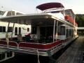 2000 Sharpe House Boat