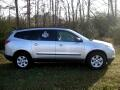2011 Chevrolet Traverse