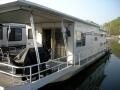 1986 Cumberland Houseboat