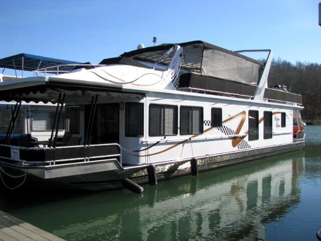 2003 Sunstar Custom
