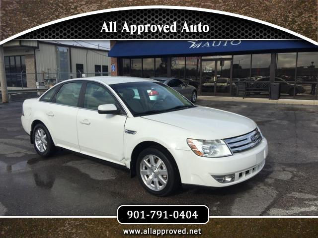 All Approved Auto >> Used 2009 Ford Taurus for Sale in MEMPHIS TN 38128 All