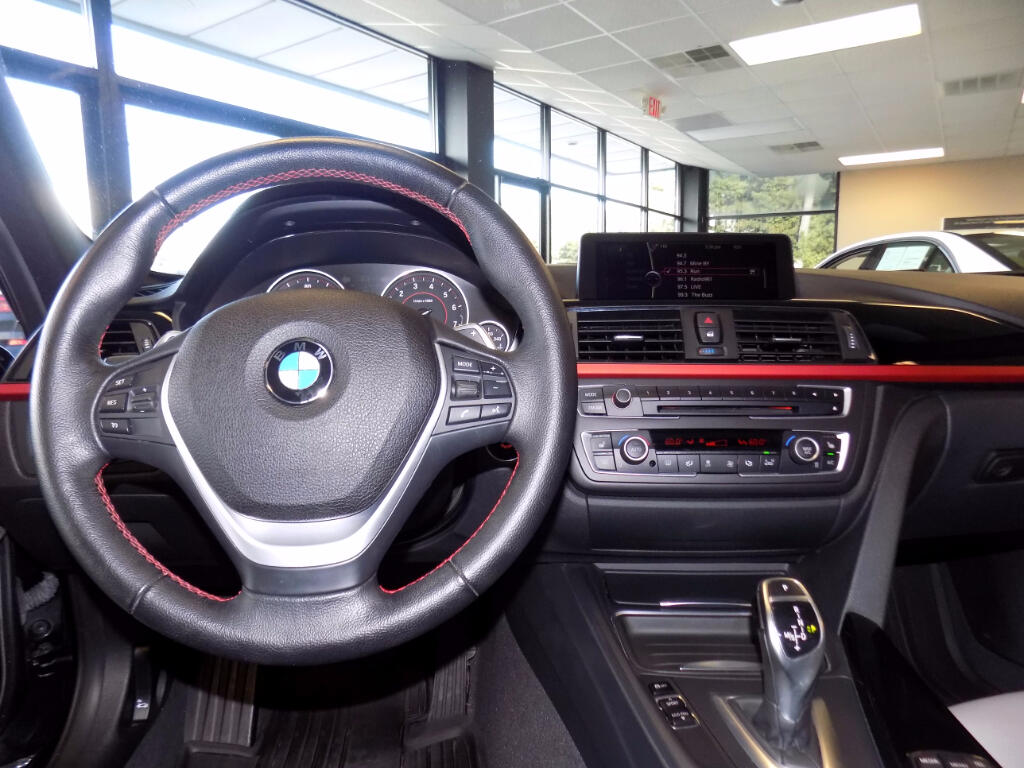 2013 BMW 335i Sport Package
