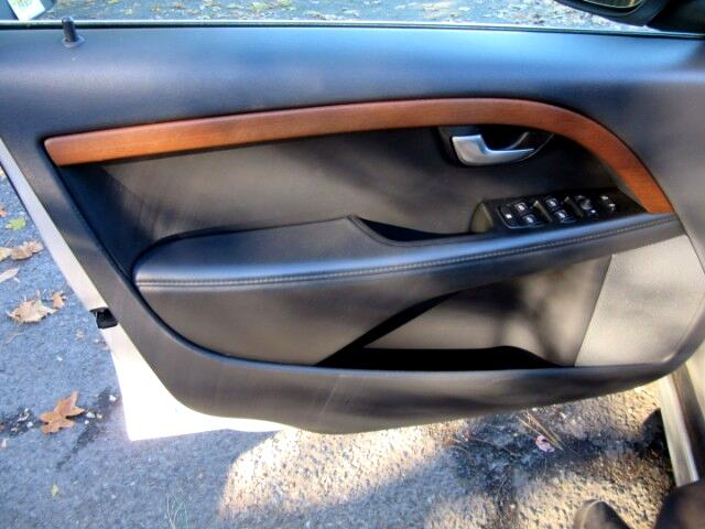2010 Volvo S80 3.2 FWD
