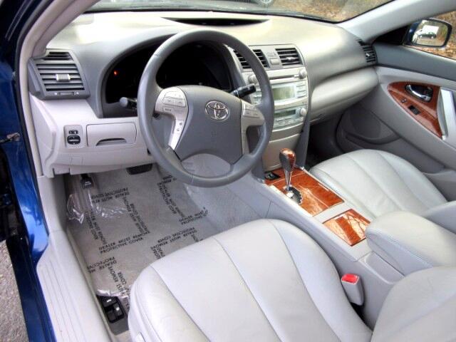 2008 Toyota Camry XLE V6