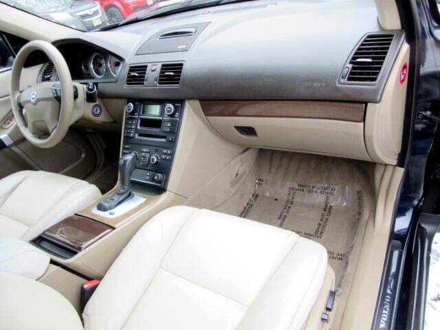 2011 Volvo XC90 3.2 AWD