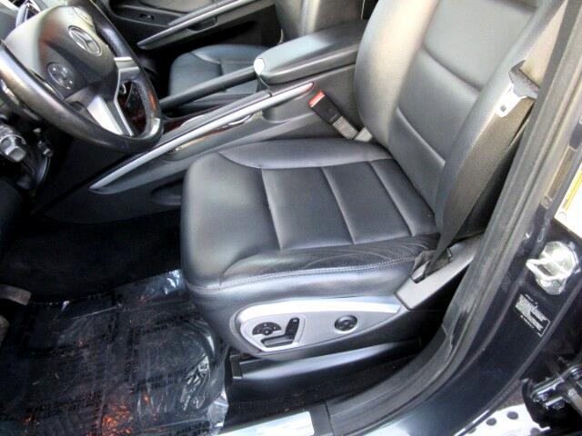 2010 Mercedes-Benz M-Class ML350 4MATIC
