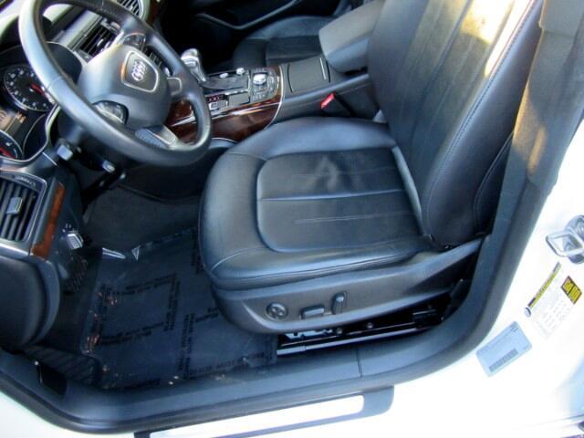 2012 Audi A7 Super Charged Premium Plus Quattro