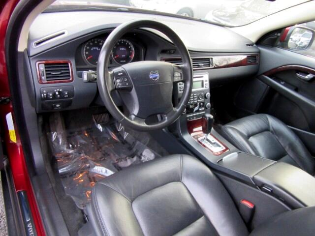 2008 Volvo XC70 Cross Country