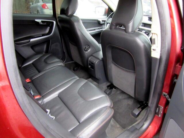 2010 Volvo XC60 T6 AWD