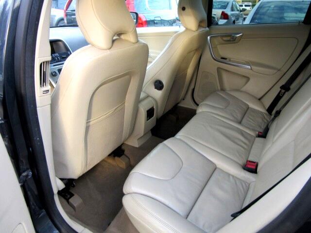 2012 Volvo XC60 T6 AWD