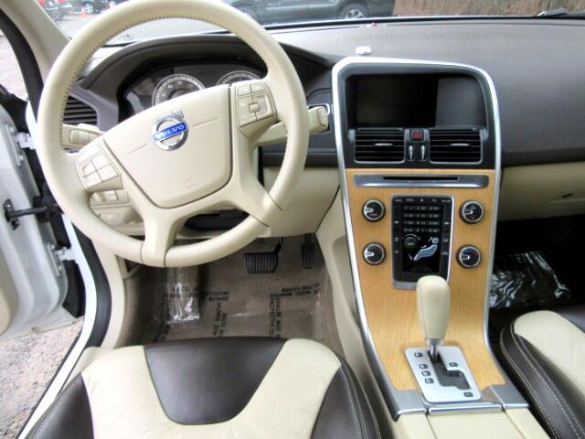 2012 Volvo XC60 3.2 Sport