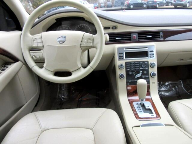 2007 Volvo S80 3.2 FWD