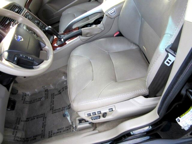 2007 Volvo XC70 Cross Country