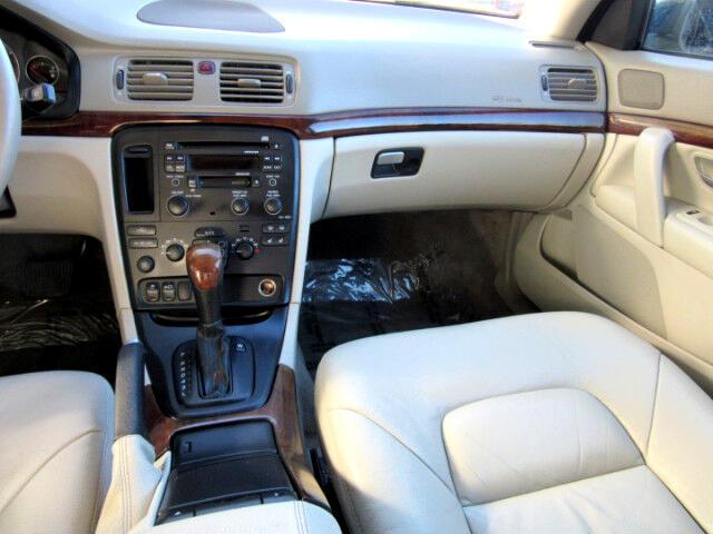 2005 Volvo S80 2.5T AWD