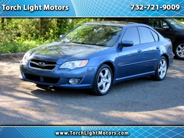 2009 Subaru Legacy 2.5 i
