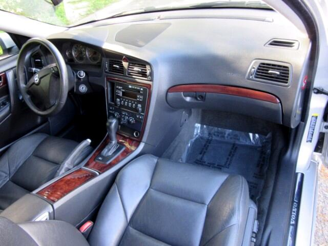 2009 Volvo S60 2.5T