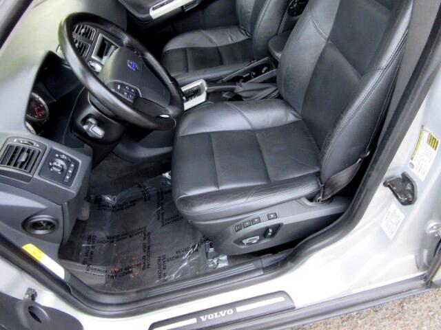 2005 Volvo S40 T5 AWD