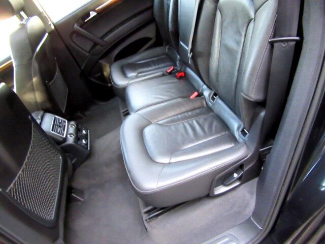 2009 Audi Q7 4.2 Prestige