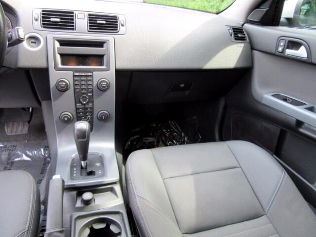 2007 Volvo S40 2.4i