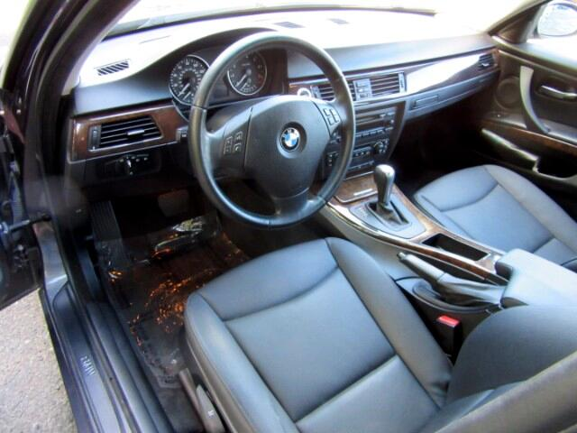 2006 BMW 3-Series Sport Wagon 325xi