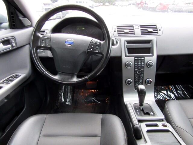 2009 Volvo V50 2.4i
