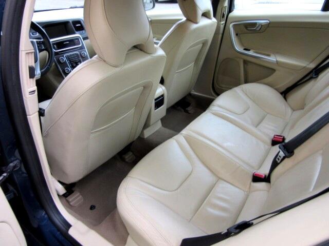 2013 Volvo S60 2.5T AWD