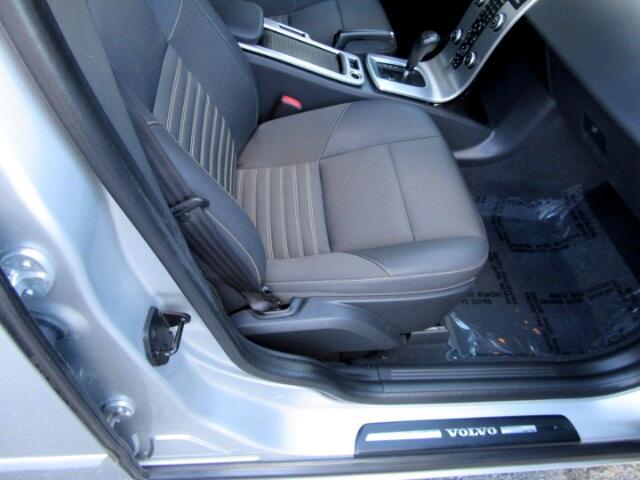 2009 Volvo S40 2.4i