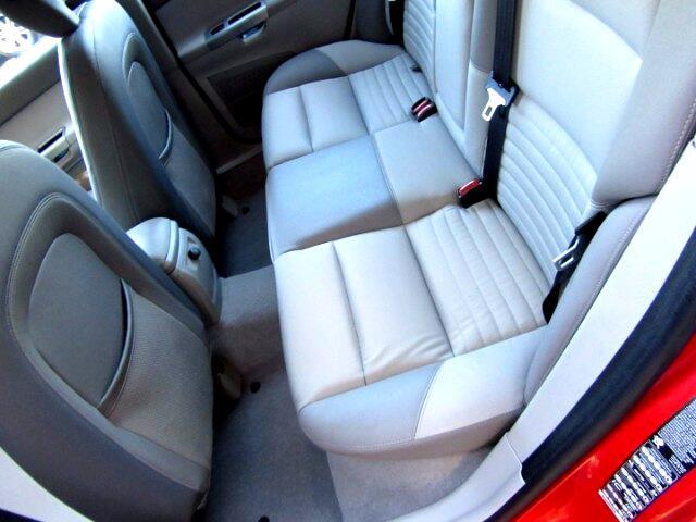 2005 Volvo V50 T5 AWD