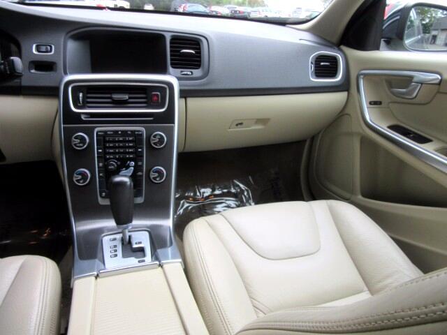 2012 Volvo S60 T5