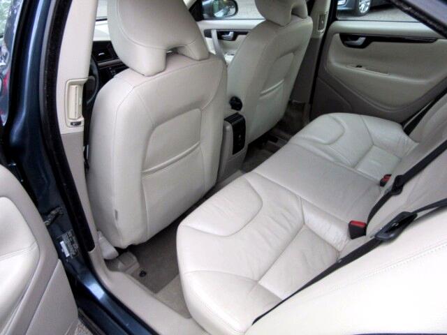 2008 Volvo S60 2.5T AWD