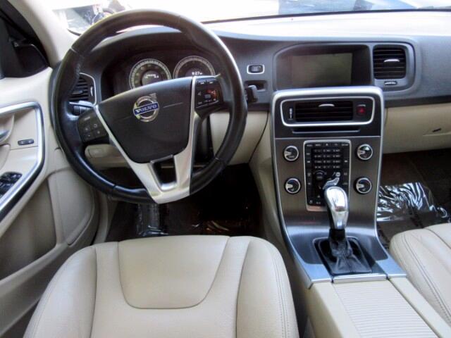 2013 Volvo S60 AWD