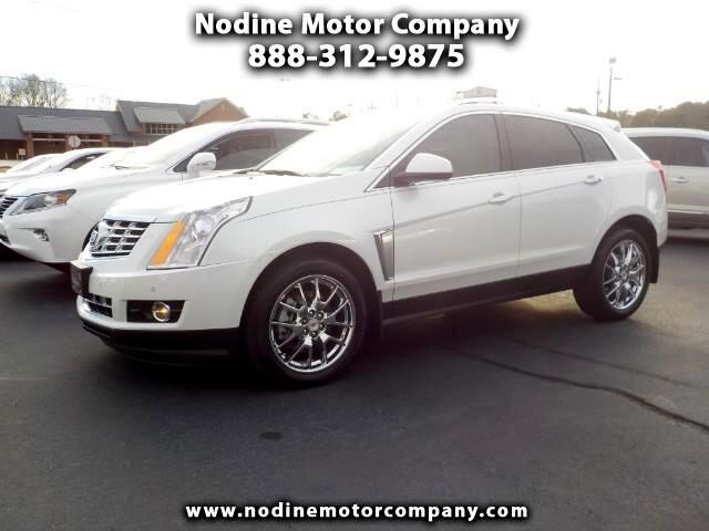2013 Cadillac SRX Performance Collection w/ Navagation