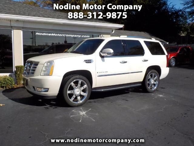 2007 Cadillac Escalade 2WD 4dr Luxury