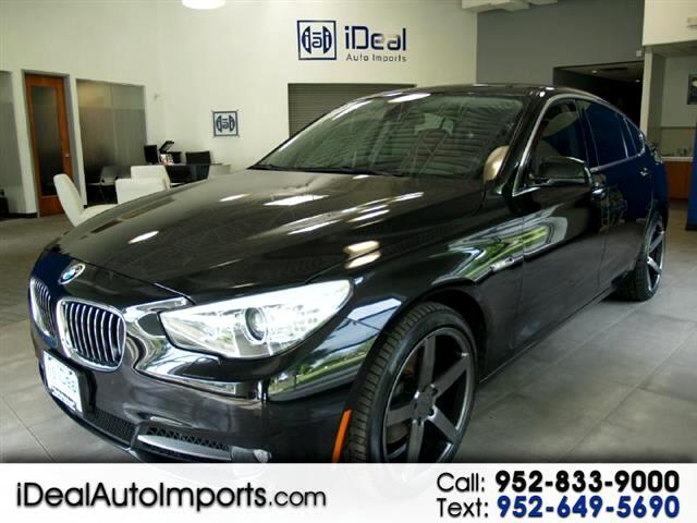 2010 BMW 535i Gran Turismo PANORAMIC ROOF NAVIGATION