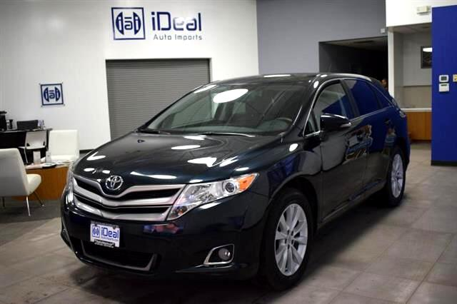 2014 Toyota Venza LE AWD CONVENIENCE PKGE BACKUP