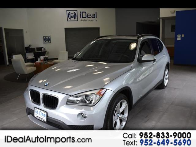 2013 BMW X1 XDRIVE35I NAVIGATION CWP TECH
