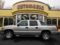 2004 Chevrolet Avalanche Z71 LT  TRUCKS