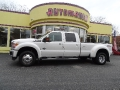 2011 Ford F-450 SD