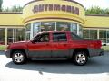 2002 Chevrolet Avalanche 1500 The North Face Edition