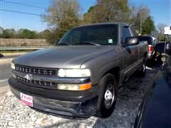 1999 Chevrolet Silverado 1500