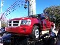 2009 Dodge Dakota