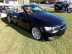 2007 BMW 328 Convertible