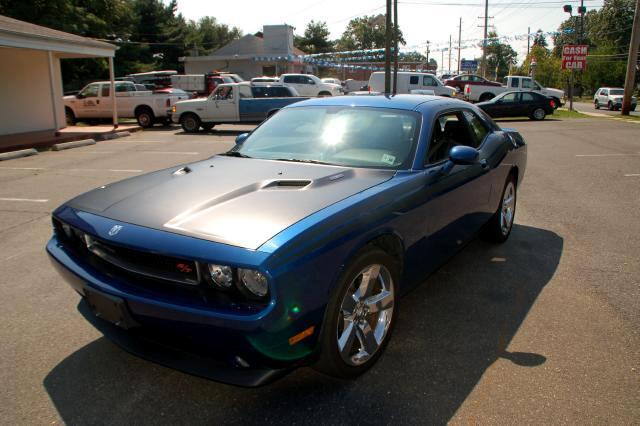 2010 Dodge Challenger R/T HEMI