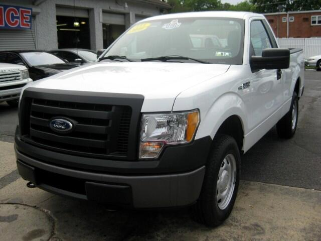 2010 Ford F-150 XL 6.5-ft. Bed 4WD