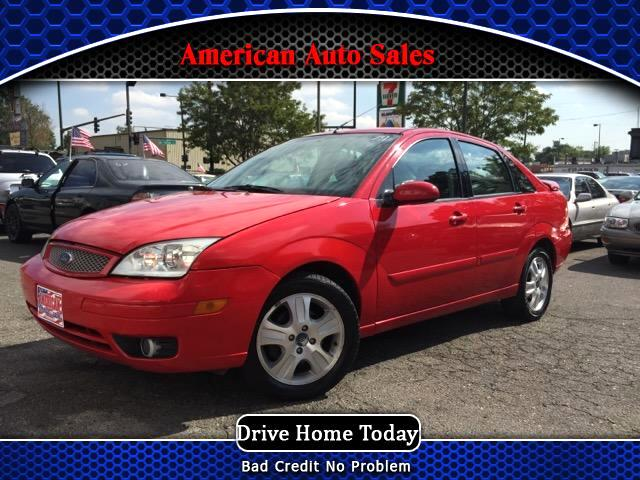 buy here pay here 2005 ford focus for sale in denver co 80204 american auto sales leasing. Black Bedroom Furniture Sets. Home Design Ideas