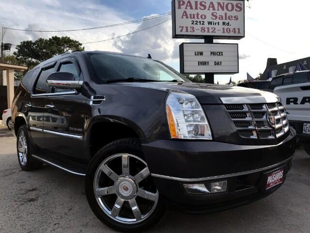 2010 Cadillac Escalade 2WD Luxury