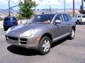 2005 Porsche Cayenne