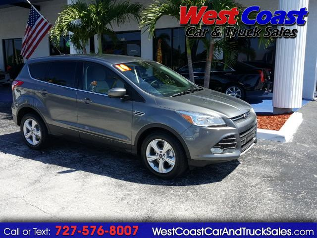 2014 Ford ESCAPE SE SE