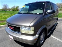 2003 GMC Safari