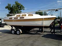 1975 Bayliner Adventurer